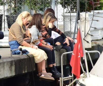 Pınar Altuğ kızı Su'nun kendisi gibi oyuncu olmak istediğini söyledi