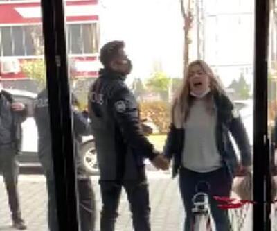 Gülcan Ç. güzellik merkezinde olay çıkardı: Gözaltına alındı