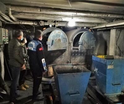 Süleymanpaşa'da hava kirliliğine karşı denetimler sürüyor
