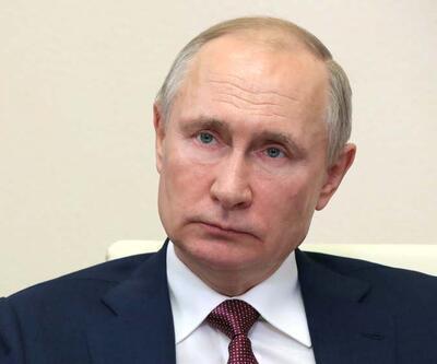 Putin talimatı verdi: Endişeyle takip ediyoruz