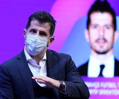 Emre Belözoğlu'ndan Dorukhan Toköz açıklaması