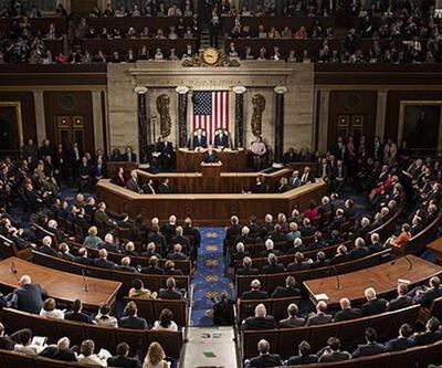 """ABD'de """"Beyaz Saray, senatörler üzerinde baskı kuruyor"""" iddiası"""