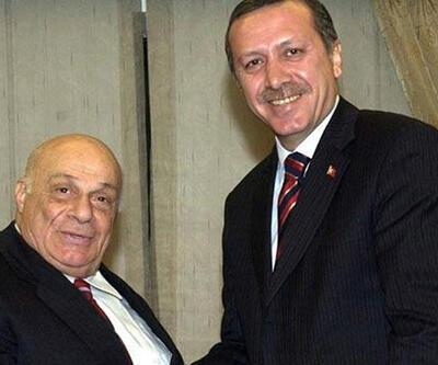 Cumhurbaşkanı Erdoğan, KKTC'nin Kurucu Cumhurbaşkanı Rauf Denktaş'ı andı