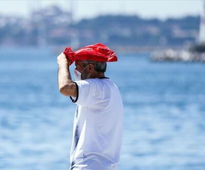 Türkiye son 50 yılın en sıcak Aralık ayını yaşadı