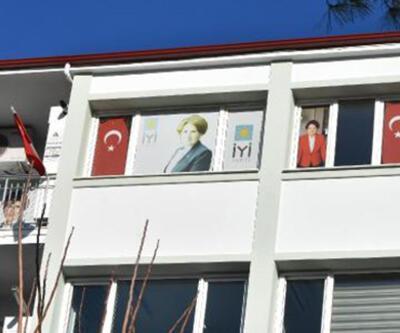 İYİ Parti Muğla İl Başkanlığı karıştı, istifalarla yönetim düştü