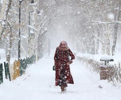 Son dakika haberi... Valilik tarih verdi! İstanbul için kar uyarısı