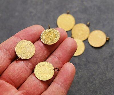 Altın fiyatları 15 Ocak 2021: Çeyrek altın ne kadar? Gram altın bugün kaç TL? Altın fiyatları yükseliyor mu? Cumhuriyet altını, 22 ayar bilezik fiyatı