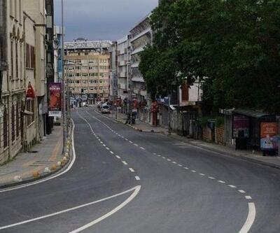 16-17 Ocak 2021 Hafta sonu sokağa çıkma yasağı var mı? Cumartesi-pazar sokağa çıkma yasağı saatleri