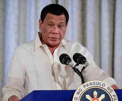 Filipinler Devlet Başkanı: Başkanlık kadınlara göre değil