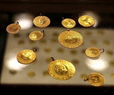 Çeyrek altın ne kadar? Gram altın bugün kaç TL?