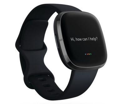 Fitbit'i satın aldığını duyurdu