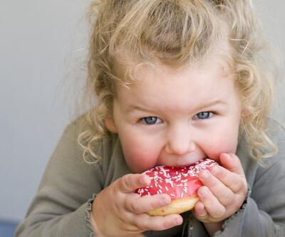 Çocukluk obezitesinin zararları