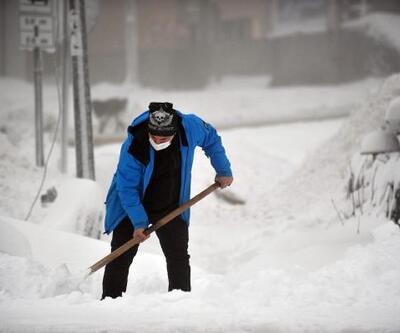 Bursa Valiliği'nden 'kar' uyarısı