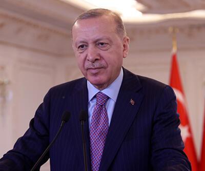 Cumhurbaşkanı Erdoğan: Cumhuriyet tarihinin en başarılı 18 yılını yaşattık | Video