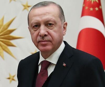 Cumhurbaşkanı Erdoğan'dan Manisa'daki projelerle ilgili paylaşım