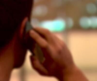 Kulağı az duyduğu için kurtuldu | Video