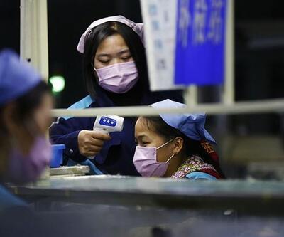 Pekin'de 1,7 milyon kişiye aşı yapıldı