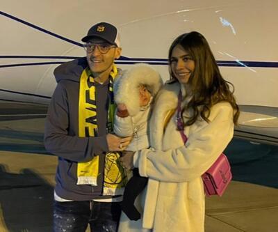 'Mesut Özil Galatasaray'a gitmeliydi'