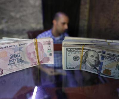 Rekor kırıldı: Milyar dolarlık para transferi