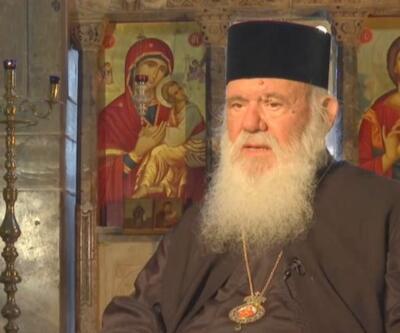 Son dakika: Başpiskopos İslam'ı hedef aldı   Video