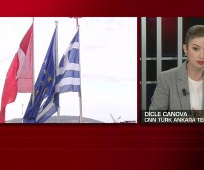 Ankara-Brüksel hattında başlıklar neler? Dicle Canova aktardı   Video