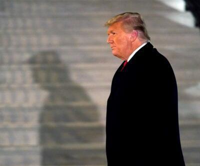 İşte Trump'ın son başkanlık kararı