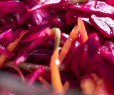 Akciğerleri güçlendiren en etkili besinler