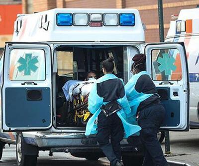 ABD'de ölenlerin sayısı 407 bini geçti