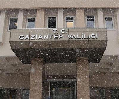 Gaziantep'te anaokulu, kreş ve rehabilitasyon merkezlerinde eğitime 2 gün kar engeli
