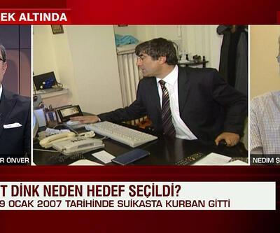 Hrant Dink neden hedef seçildi? Nedim Şener anlattı | Video