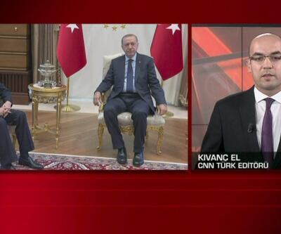 Ankara'nın gündeminde siyasi parti görüşmeleri var... İttifaklar genişleyecek mi?   Video