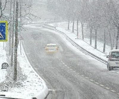 20 Ocak Çarşamba hava durumu: İstanbul, Ankara, İzmir'de hava nasıl olacak? Meteoroloji'den bazı illere kar uyarısı