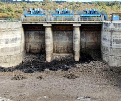 İstanbul barajlarının doluluk oranı kaç oldu?