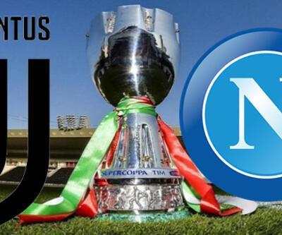 Juventus Napoli maçı hangi kanalda, saat kaçta? Şifresiz ve canlı izlenecek!
