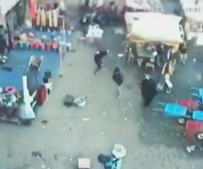 Bağdat'ta intihar saldırısı: 32 ölü, en az 110 yaralı