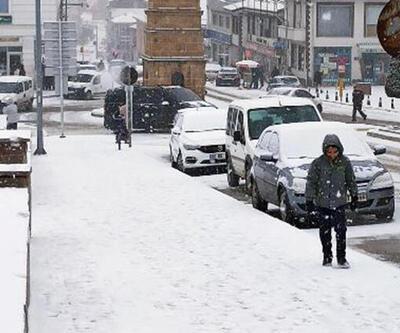Meteoroloji'den don, buzlanma ve çığ uyarısı