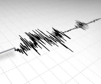 Son dakika deprem mi oldu? 22 Ocak 2021 Kandilli, AFAD son depremler listesi