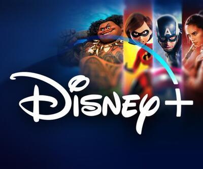 Netflix Disney+ rekabetini sevdi