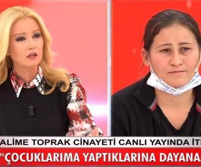 Alime Toprak kimdir, kocasını neden öldürdü? Müge Anlı canlı yayında cinayeti itiraf eden kadın kim?