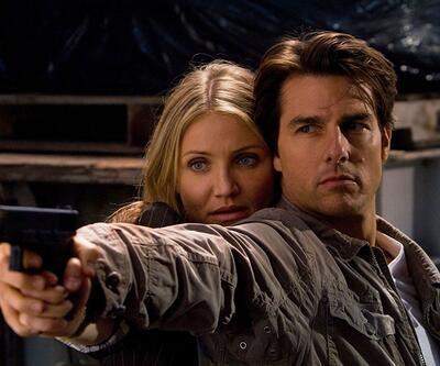 En İyi Tom Cruise Filmleri: En Çok İzlenen Ve Beğenilen 20 Tom Cruise Filmi (İmdb Sırasına Göre)