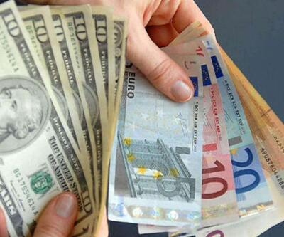 Dolar bugün ne kadar? Euro kaç TL? 23 Ocak 2021 Cumartesi döviz kurları