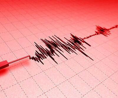 Son dakika deprem mi oldu? 23 Ocak 2021 Kandilli, AFAD son depremler listesi