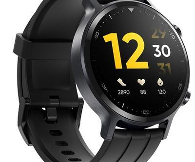 Gerçek zamanlı kalp atış hızını ölçen akıllı saat