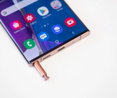 Galaxy Note serisinin geleceği belli değil
