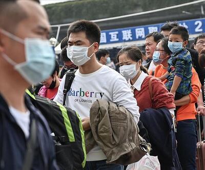 Wuhan'daki koronavirüs karantinasının birinci yılı