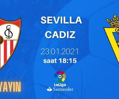Sevilla - Cadiz D Smart şifresiz canlı izle