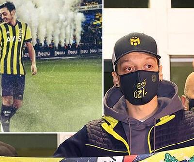 Fenerbahçe'den 'Mesut ol' kampanyası!