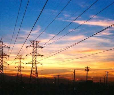 Türkiye'nin elektrik kurulu gücü 96 bin megavata ulaştı