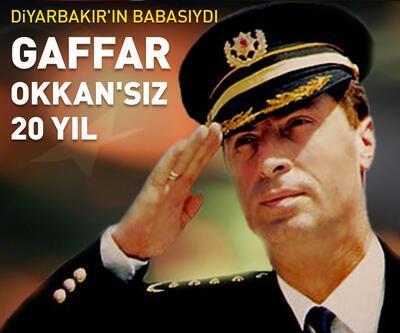 Gaffar Okkan'sız 20 yıl