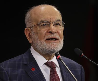 Karamollaoğlu: AK Parti ile ittifak yapılabilir
